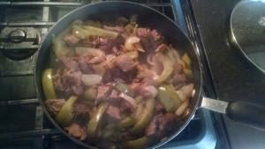 pepper steak 2