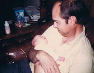 with granddad