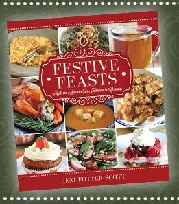 Festive-Feasts-blog-tour-banner