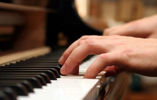 The Boy Who Played the Piano