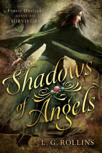 shadows of angels