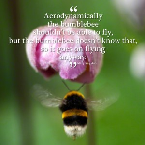 not able to fly
