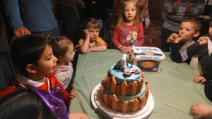 rigel birthday