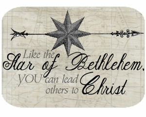 star of bethlehem you