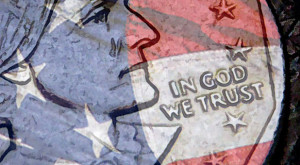 coin-In-God-We-Trust-American-flag-Flickr