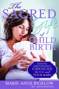 Sacred Gift of Childbirth_9781462118113