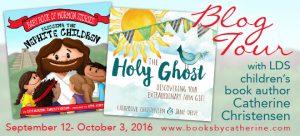 blessing-the-nephite-children-the-holy-ghost-blog-tour-catherine-christensen