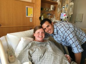 jad-and-me-when-in-labor