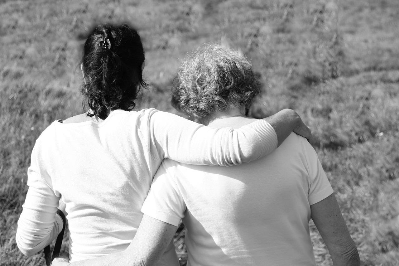 Savior, May I Love My Brother (And Sister)