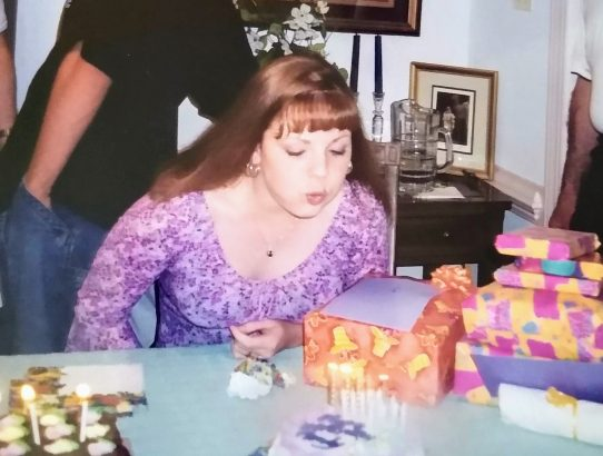 18 Years Since I Turned 18